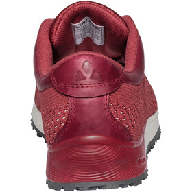 VAUDE UBN Levtura Shoes Women red cluster